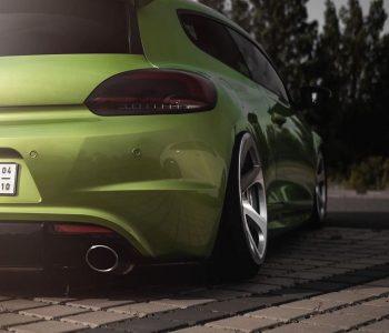 3SDM 0.06  VW Scirocco _______________________________________Car : Photo :