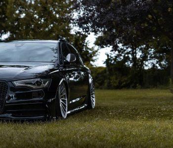 3SDM 0.04 x Audi A6 _______________________________________Car : Photo : __