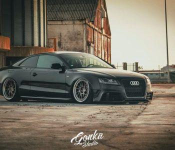 3SDM Forged x Audi A5 _______________________________________ ⠀ Car : Photo :