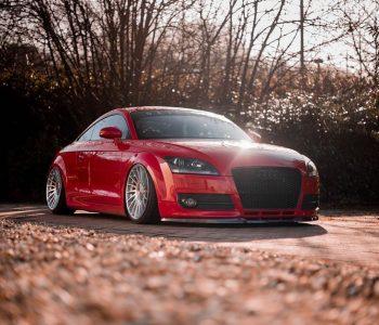3SDM 0.04 x Audi TT _______________________________________Car : Photo : _