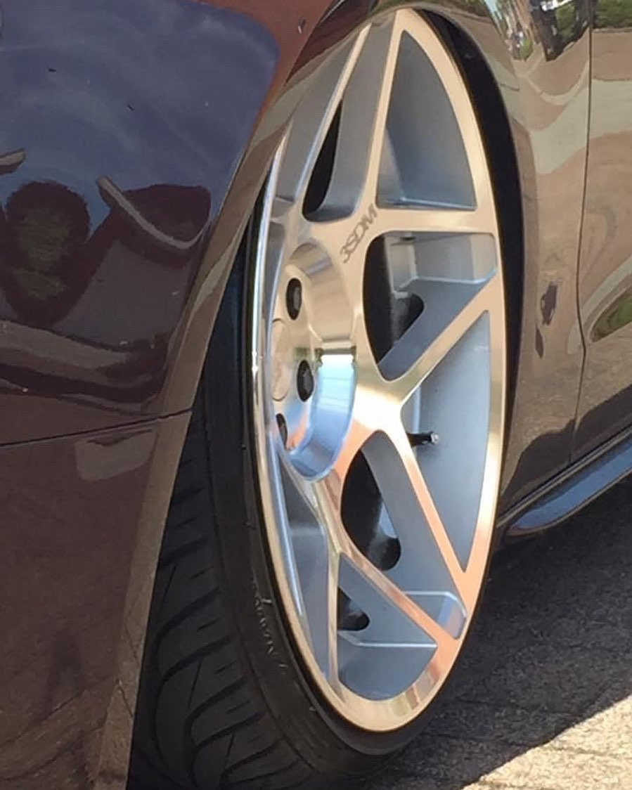 3SDM | Cast & Forged Alloy Wheel Brand 119072306_193817568807420_6838869736152670876_n 3SDM 0.08 x Audi A4  Car :  Photo : ple Blog Post