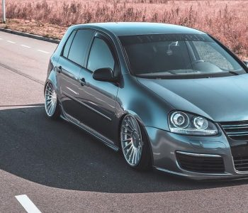 3SDM 0.04 x VW Golf _______________________________________Car : Photo : ple