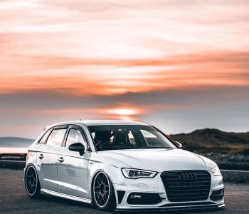 3SDM 0.09  Audi A3 _______________________________________Car : Photo : ple