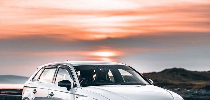 3SDM 0.09  Audi A3 _______________________________________Car : Photo : ple