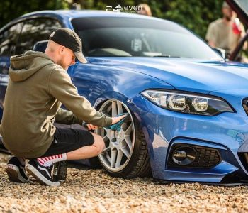 3SDM 0.09 x BMW F22 _______________________________________Car : Photo : _