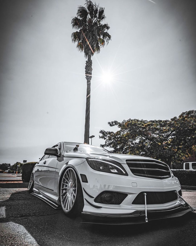 3SDM 0.04 x Mercedes C W204Car : Pho