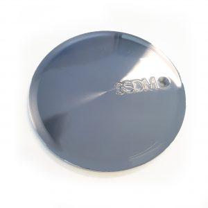 3SDM 0.04 Metal Cap - Silver