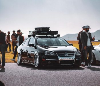 3SDM 0.04 x VW Jetta _______________________________________Car : Photo : pl
