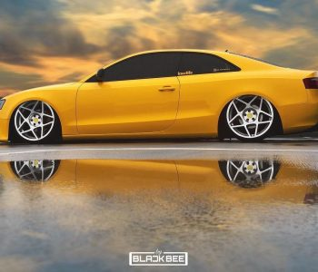 3SDM 0.08 x Audi A5 _______________________________________Car : Photo : ple