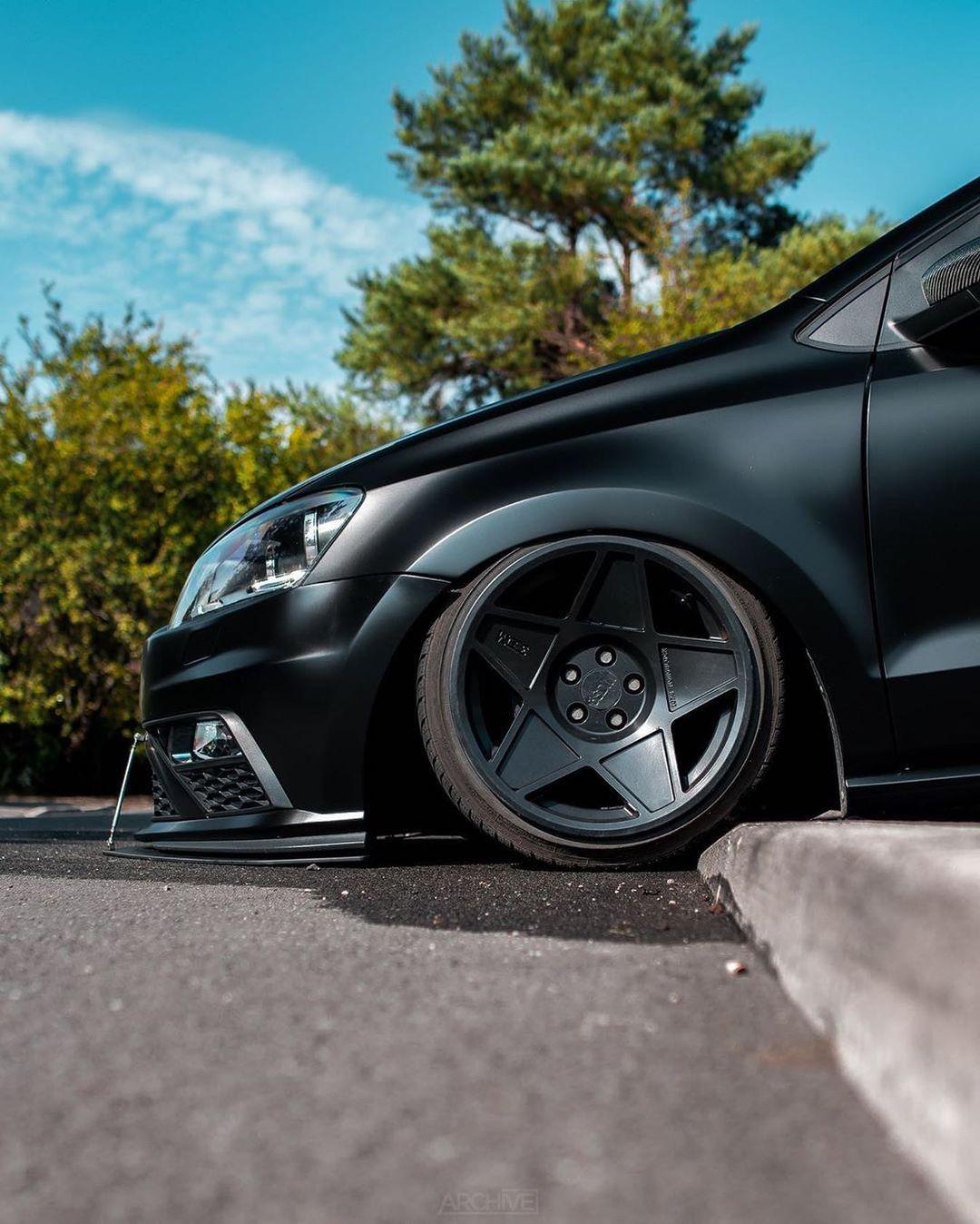 3SDM 0.05 x VW Polo