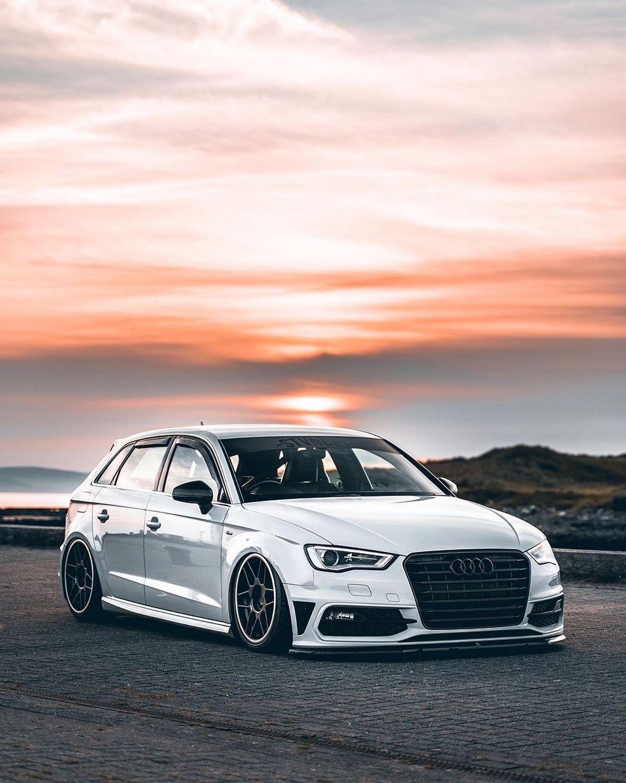 3SDM 0.09  Audi A3