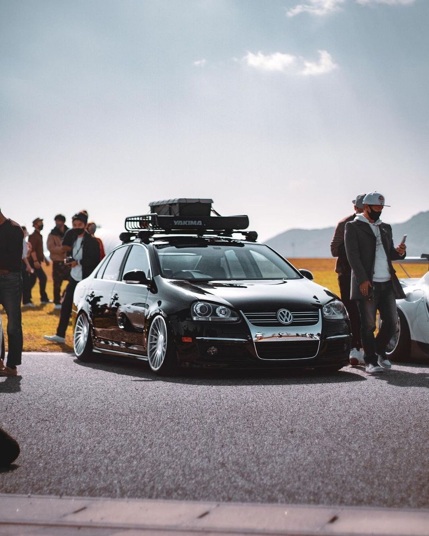 3SDM 0.04 x VW Jetta