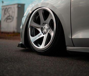 3SDM 0.06 x VW Jetta