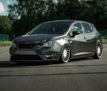 3SDM 0.04 x Seat Ibiza