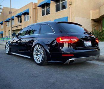 3SDM 0.01 x Audi A4