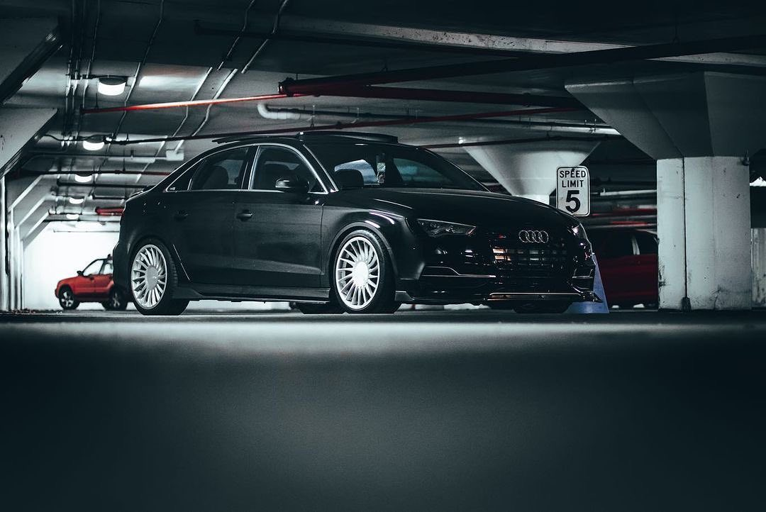 3SDM 0.04 x Audi S3