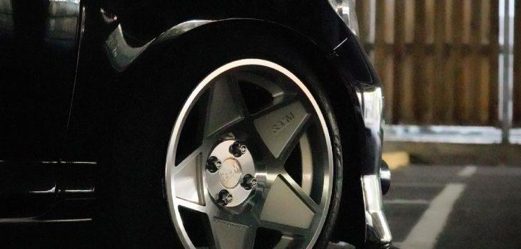 3SDM 0.05 x Honda Jazz GD