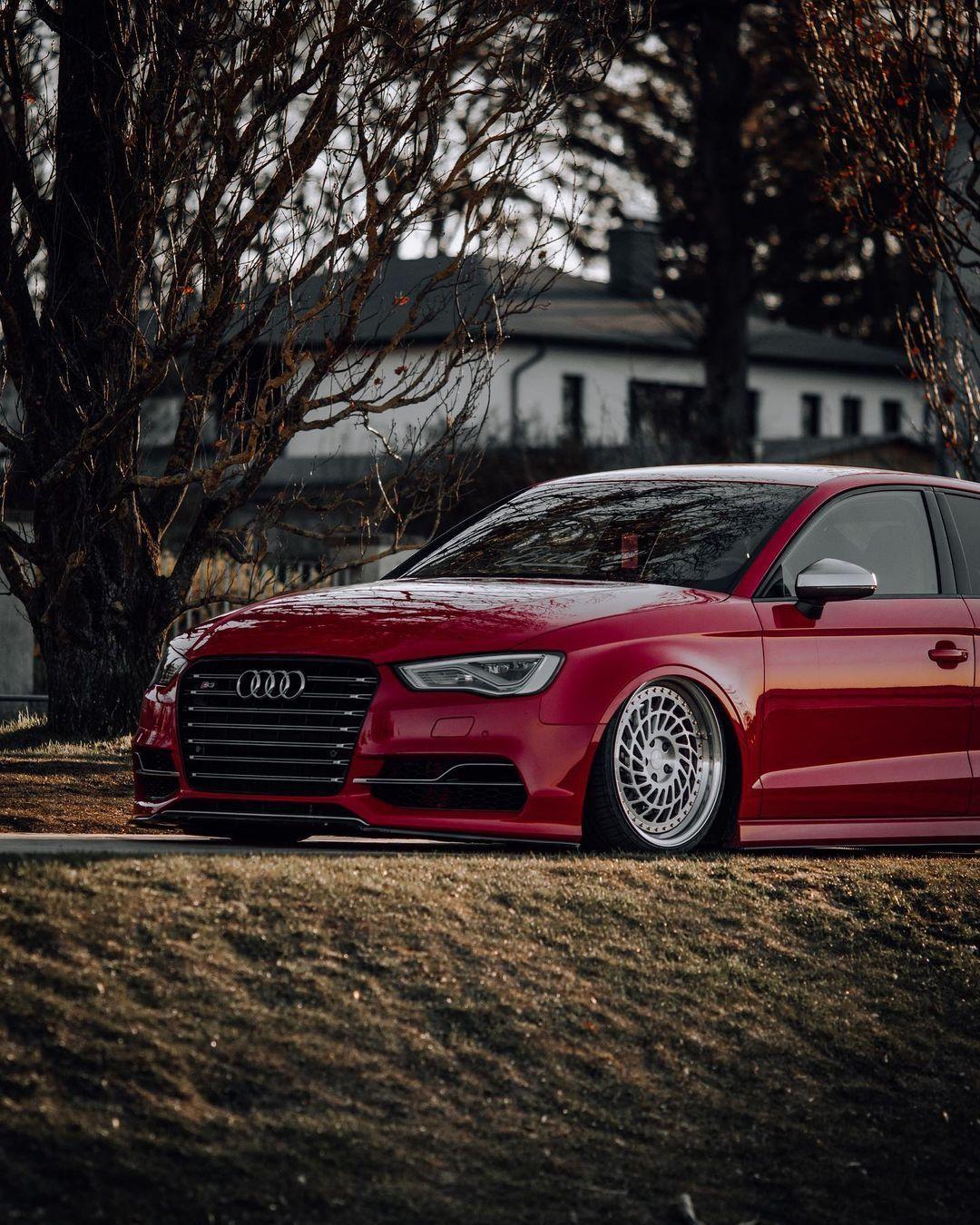 3SDM 3.19 x Audi S3⠀