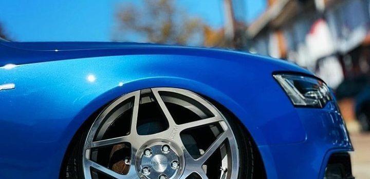 3SDM 0.08 x Audi A5⠀⠀⠀