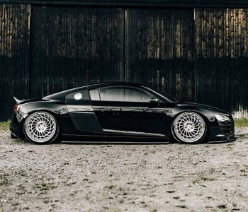 3SDM 3.19 x Audi R8⠀