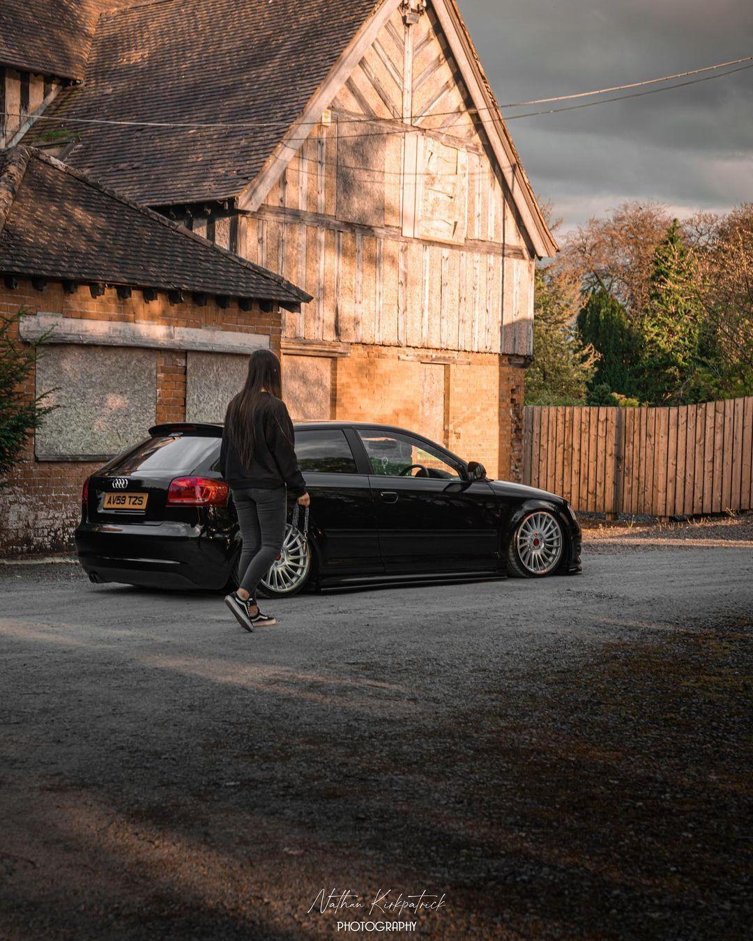 3SDM 0.04 x Audi A3⠀⠀⠀⠀