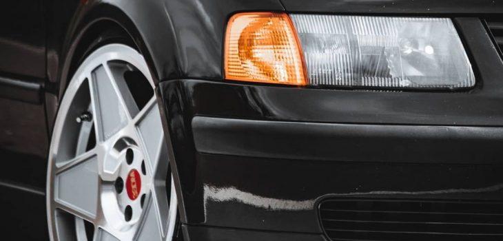 3SDM 0.05 x VW Passat ⠀⠀⠀