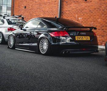 3SDM 0.04 x Audi TT⠀⠀⠀⠀