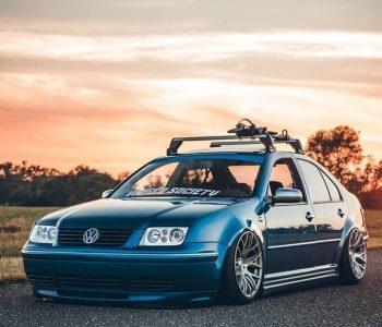 3SDM 0.01 x VW Jetta GLI