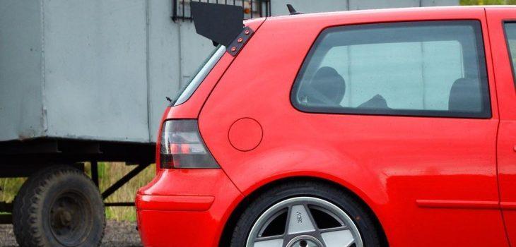 3SDM 0.05 x VW Golf MK4⠀⠀