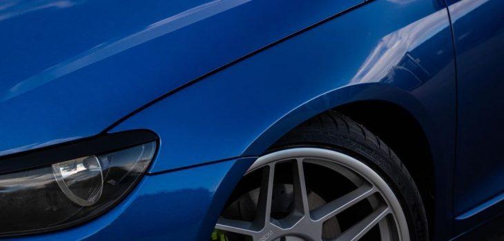 3SDM 0.09 x VW Scirocco T