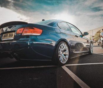 3SDM 0.01 x BMW E92⠀