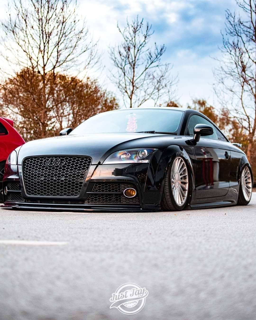 3SDM 0.04 x Audi TT⠀⠀