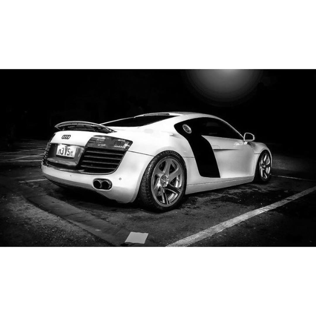 R8 with some 0.06