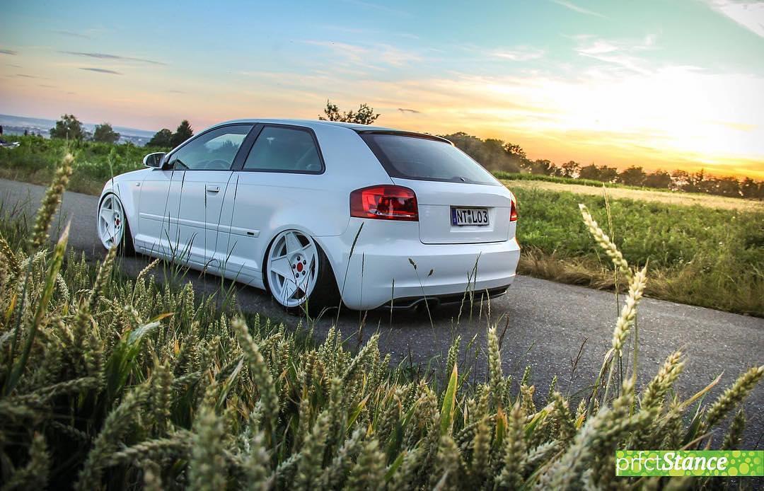 3SDM 0.05 Audi A3