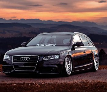 3SDM 0.04 Audi A4