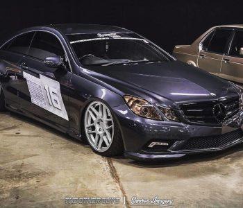3SDM 0.09 Mercedes E63
