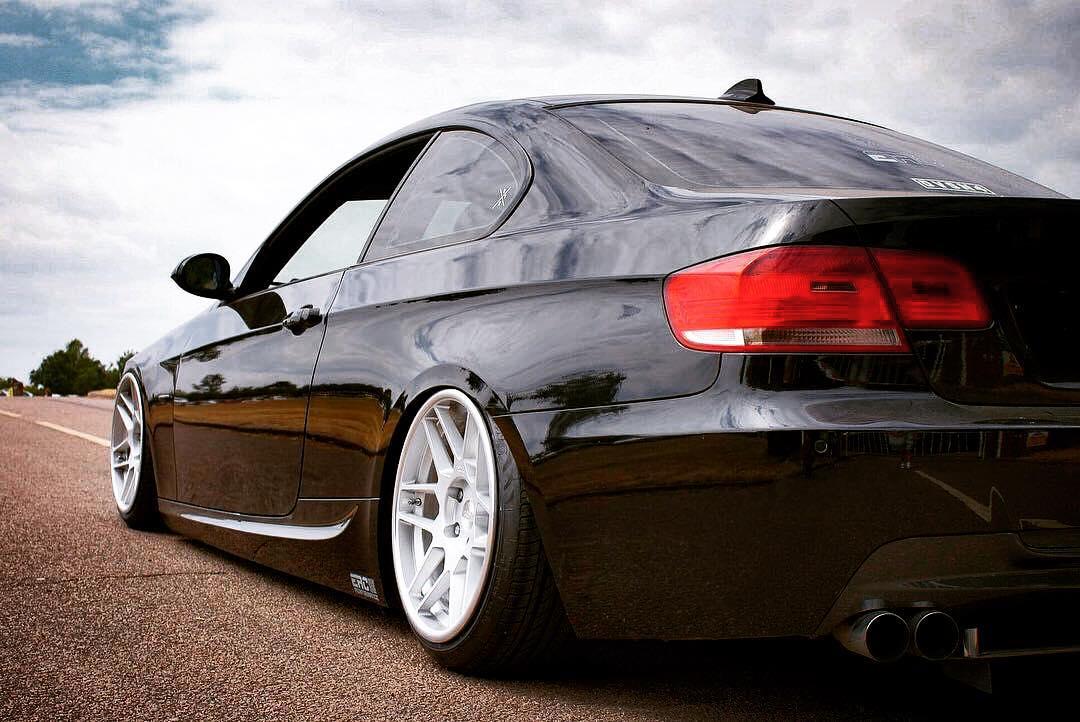 3SDM 0.09 BMW 3 series