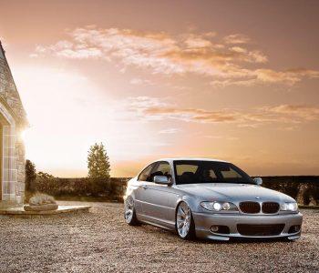 3SDM 0.01 BMW E46