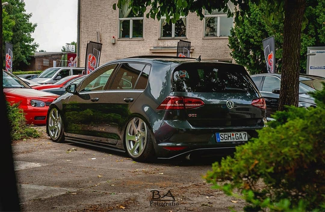 3SDM 0.06 | Golf GTi