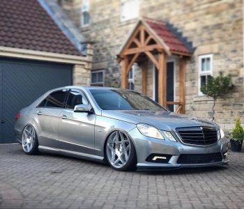 3SDM 0.08 Mercedes E