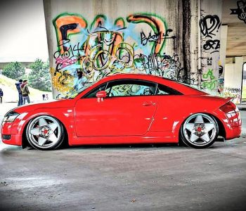 3SDM 0.05 x Audi TT