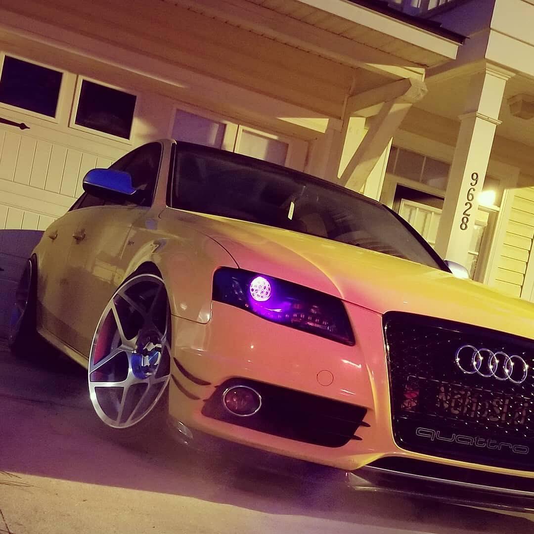 3SDM 0.08 Audi A4