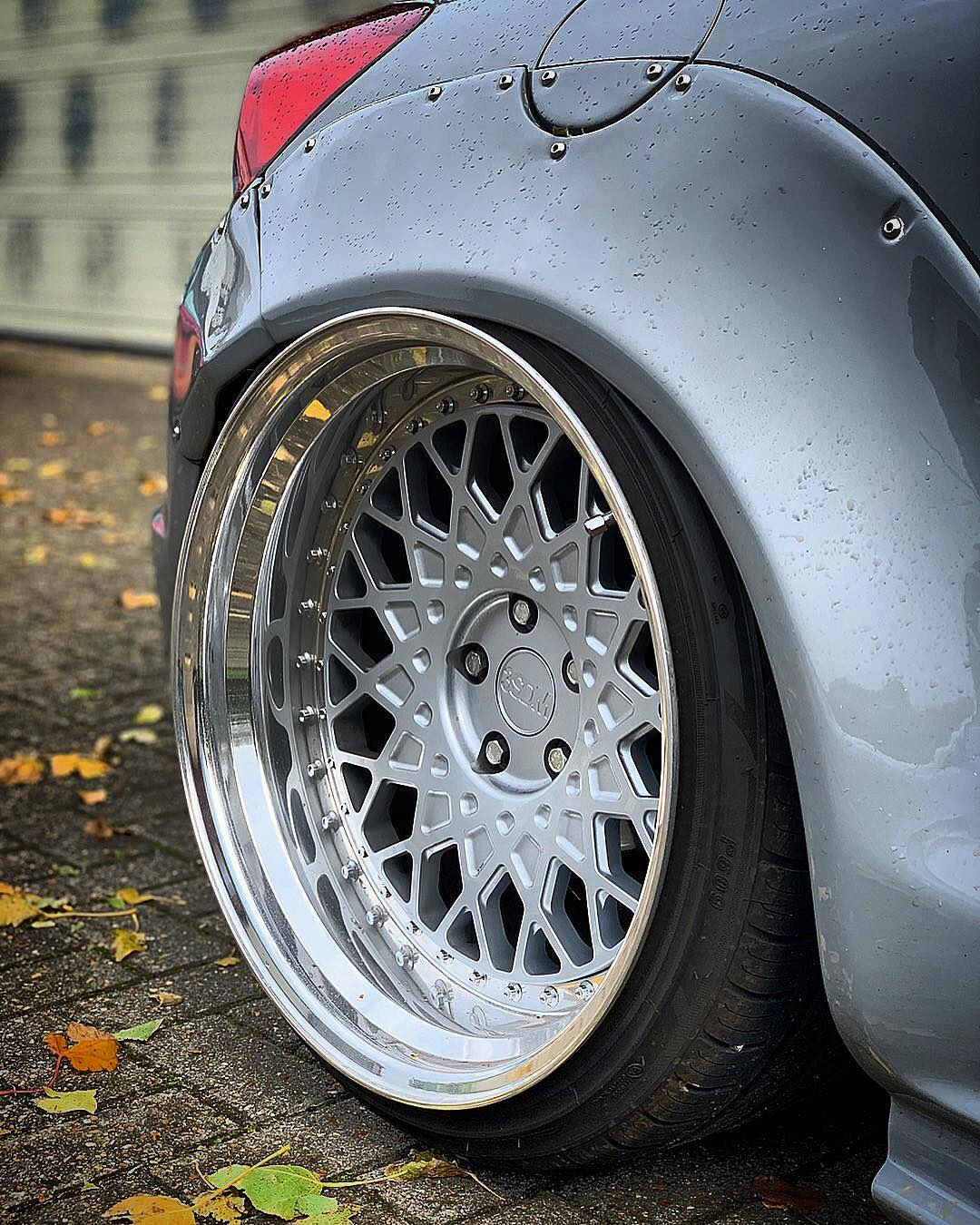 3SDM 3.62 | VW Scirocco