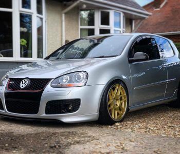 3SDM 0.09 x VW Golf