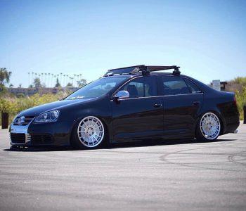 3SDM 0.66 x VW Jetta