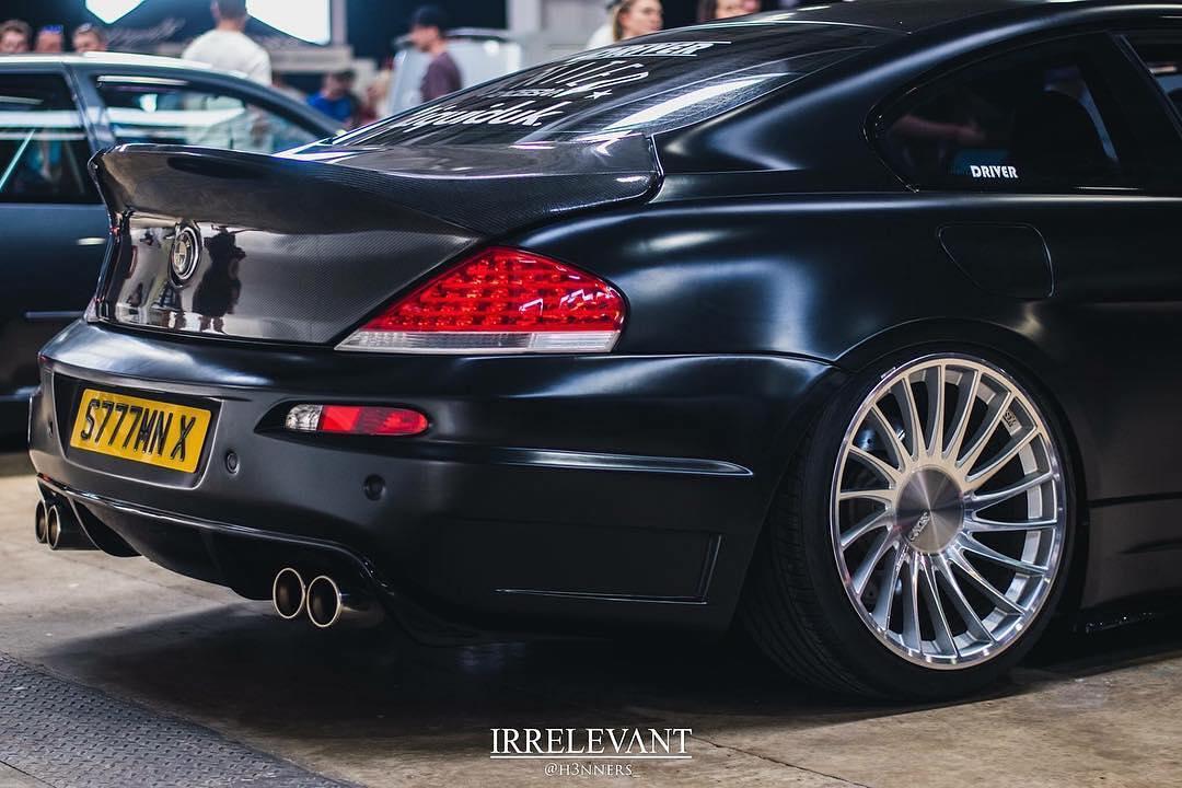 3SDM 0.04 BMW 6