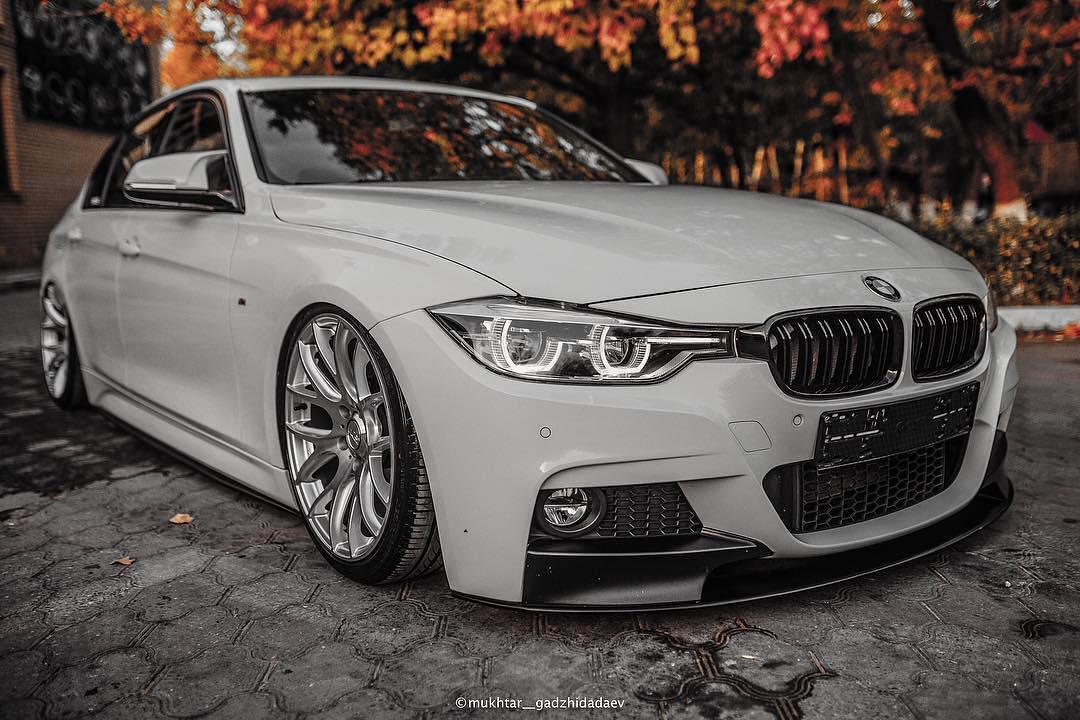 3SDM 0.01 BMW 3 series