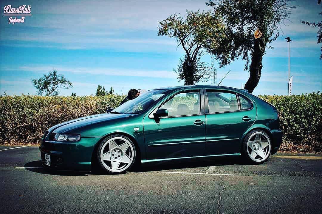 3SDM 0.05 x Seat Leon