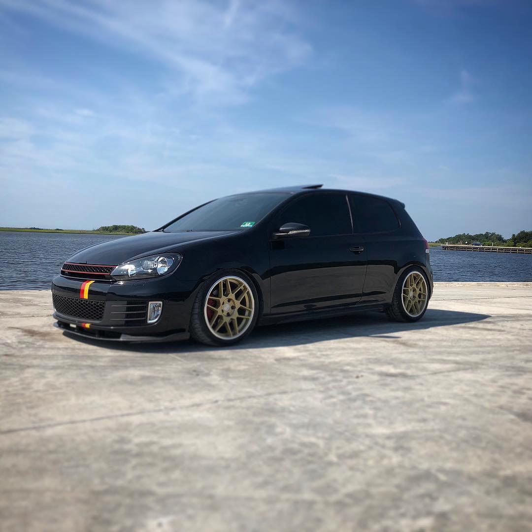 3SDM 0.09 | Golf GTi