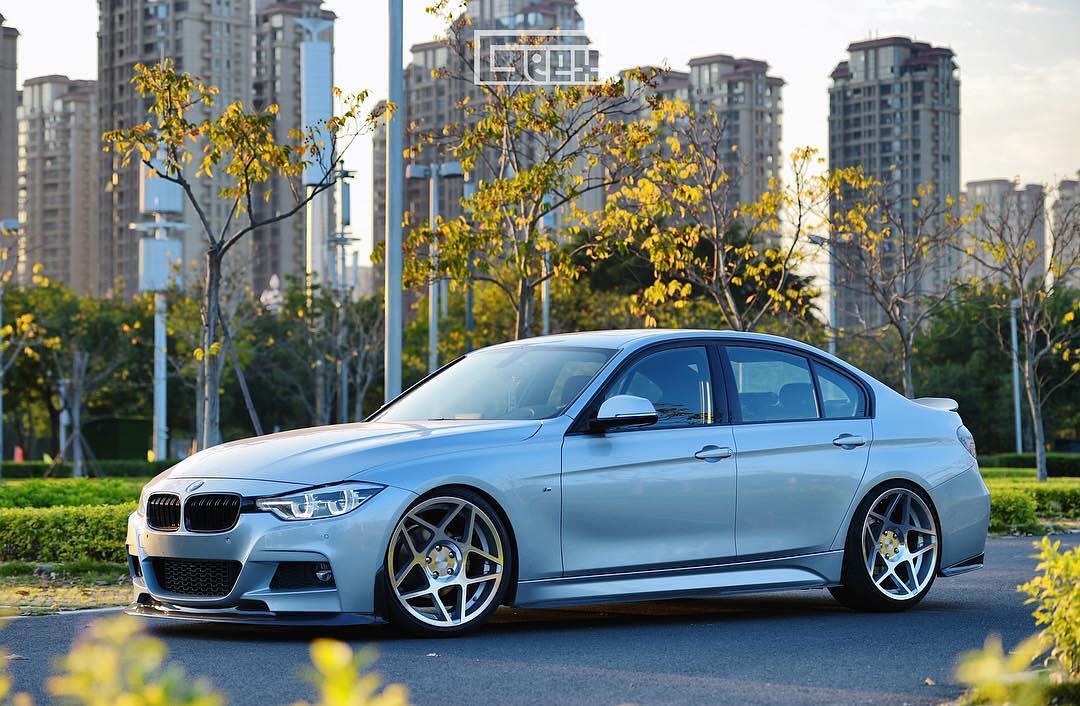 3SDM 0.08 BMW 3 series